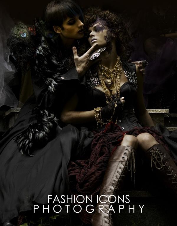 On location Jun 04, 2008 Fashion Icons Photography