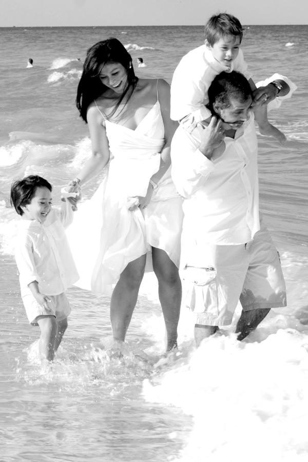 South Beach Jun 04, 2008 Nick Bustos Lofaso Family