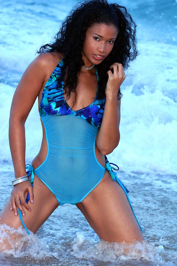 Miami Beach Jun 05, 2008 AlloyOne Blue on Blue