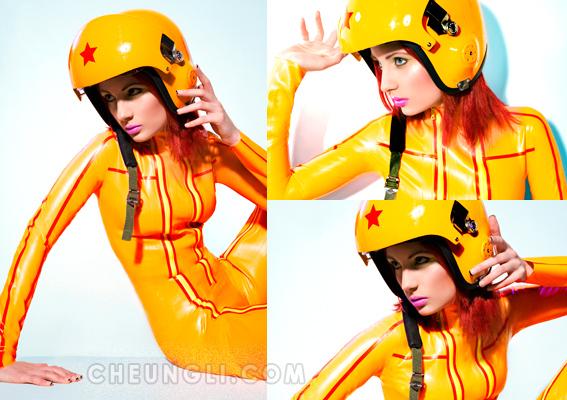 Jun 05, 2008 Photo: Cheung Li  Model: Ulorin Vex