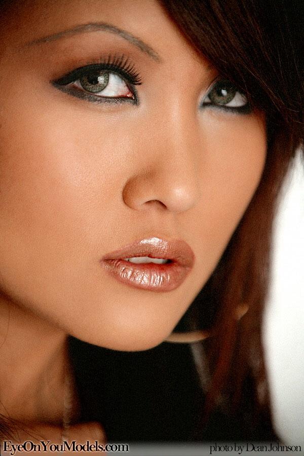 Female model photo shoot of AriyaLy by Dean Johnson Photo