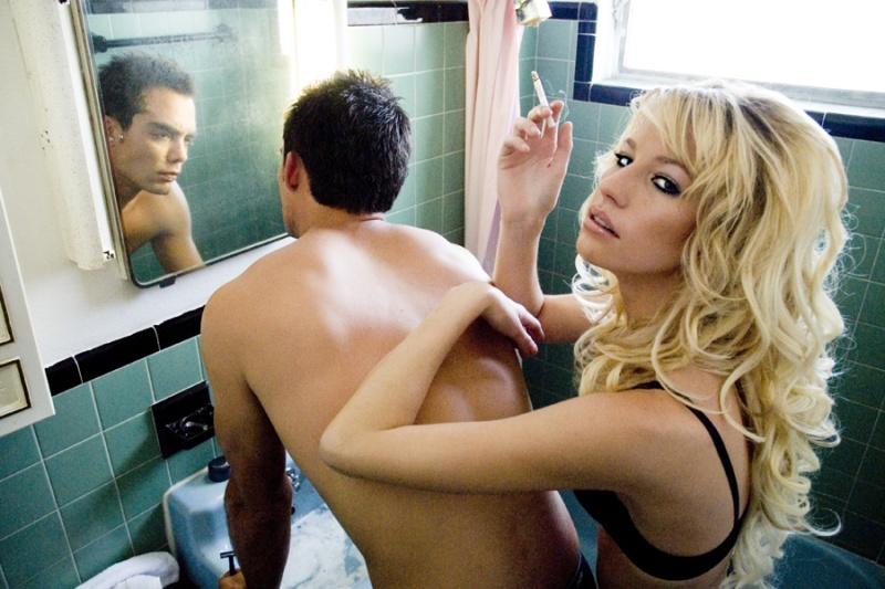 Motel Jun 05, 2008 MONTOYA PHOTOGRAPHY Brit & Mauriceo The Hide Out.... Art of Shade/ Hair&mua BLUMIND