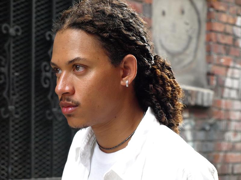 Male model photo shoot of Rogelio S Garcia II in Tampa, FL