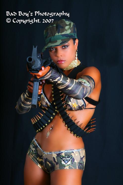 los angeles,calif Jun 06, 2008 Bad Boyz Photography Hot Girl
