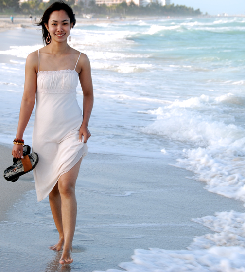Miami, Fl Jun 06, 2008 Nick Bustos marissa