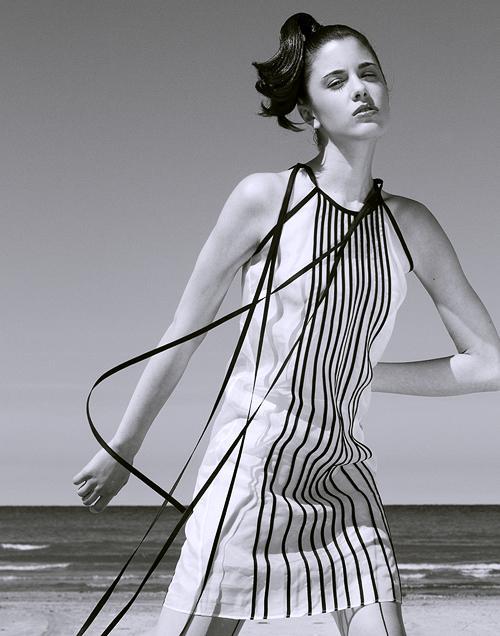 Female model photo shoot of Asia - Fab Studio by Michael Donovan