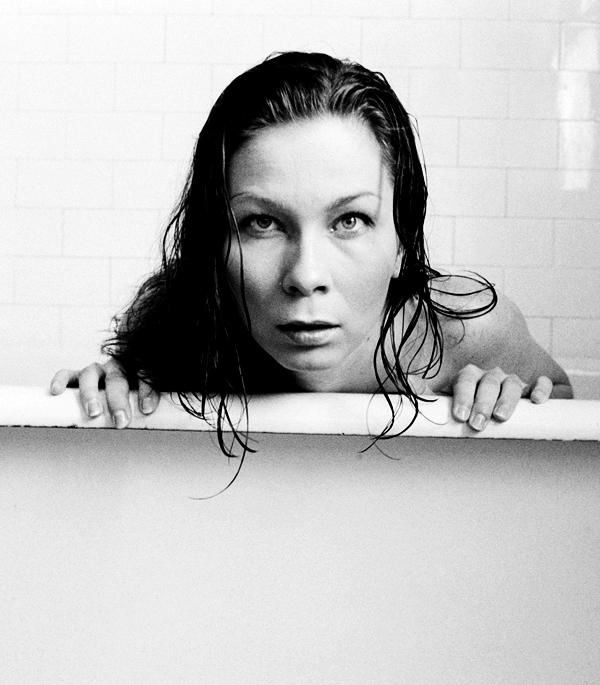 Meagans bathtub Jun 07, 2008 Sarah Robertson May 2008 Wet - Self Portrait 35mm