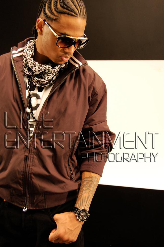 PropMasters Miami, FL. Jun 08, 2008 L.I.F.E Entertainment Photography Trey Songz Photoshoot/Videoshoot