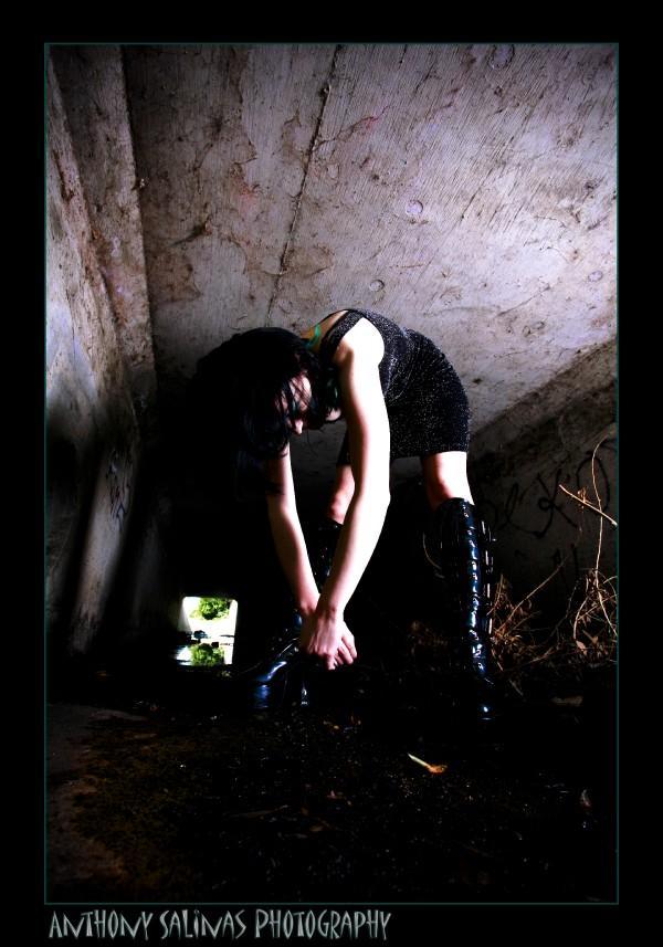 Riverside Jun 09, 2008 Anthony Salinas The Broken Lock