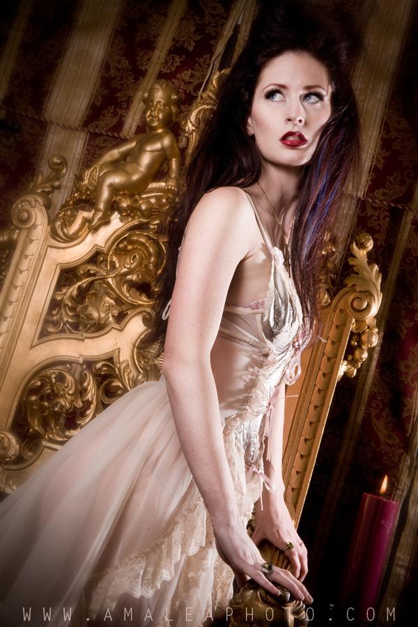 Jun 10, 2008 Make-up and hair by Kat Kartel