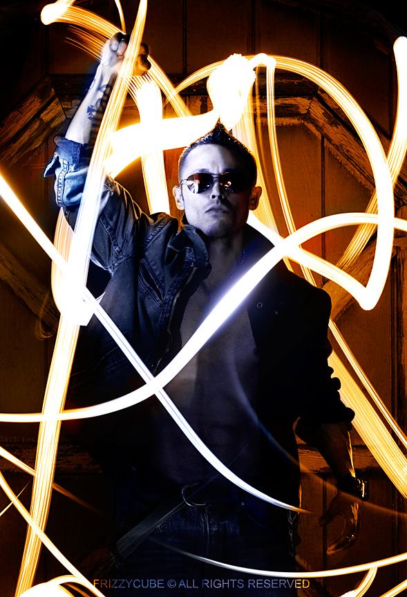 Male model photo shoot of FrizzyCube in StatenIsland