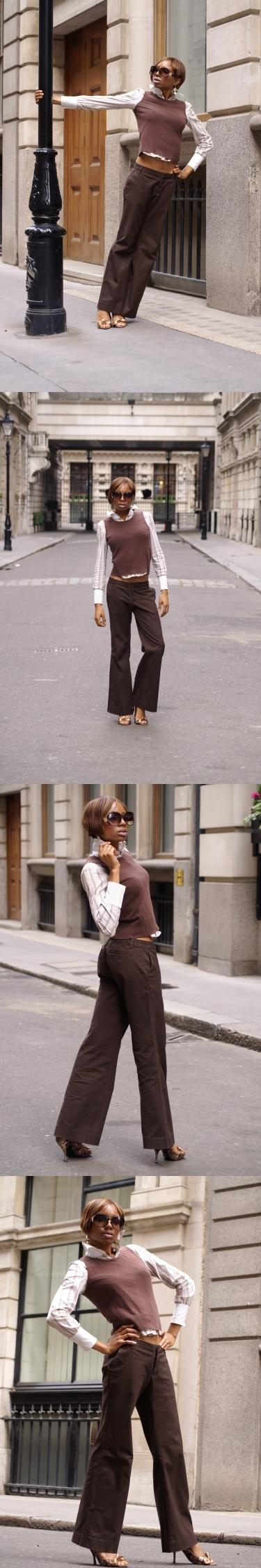 Angel, London Jun 10, 2008 Streetshooter The sofisticated look