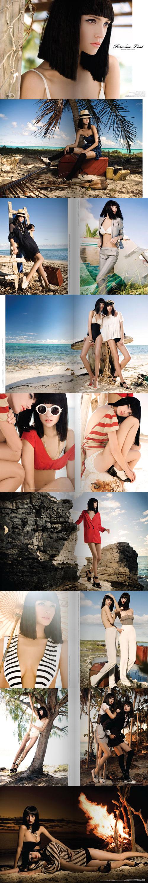 Jun 10, 2008 Nicholas Routzen Nikkistyle magazine