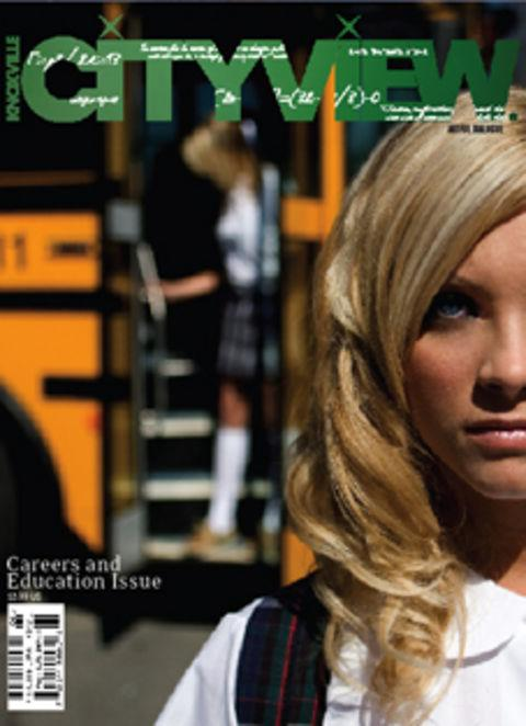 Jun 10, 2008 FRONT COVER