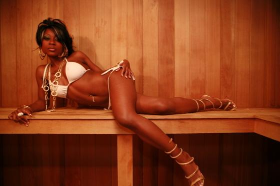 Sauna Jun 10, 2008 Lori J