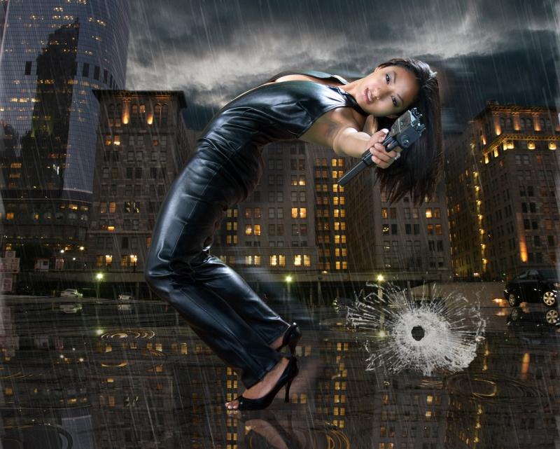green screen studio Jun 11, 2008 james jativa Romi Lee