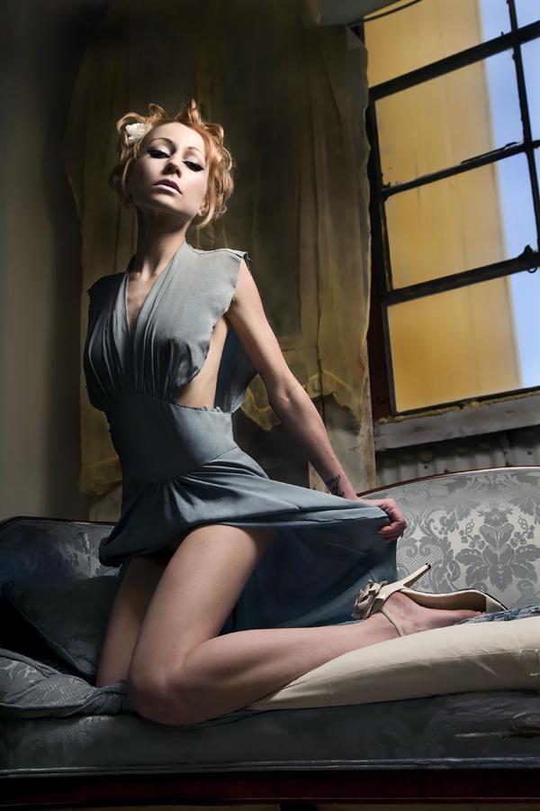 Jun 11, 2008 John Gatta & Precious Little I tend to get a little sensual. MUA/wardrobe & edit by self.