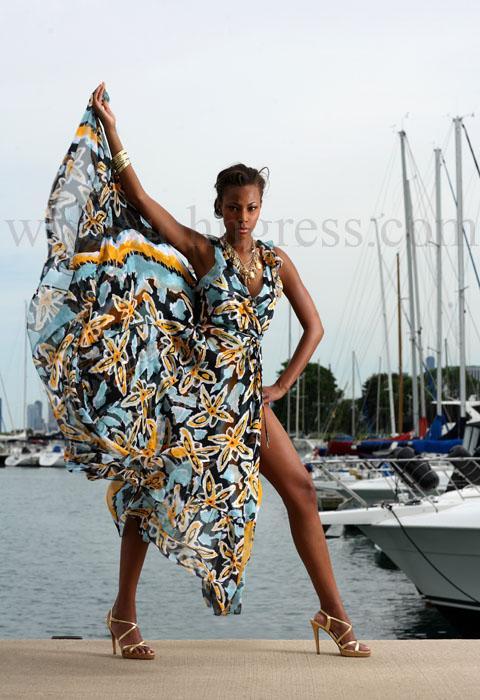 Female model photo shoot of Kennedy Deshawn by John CVBN, wardrobe styled by isaac king, makeup by Samantha Ryan