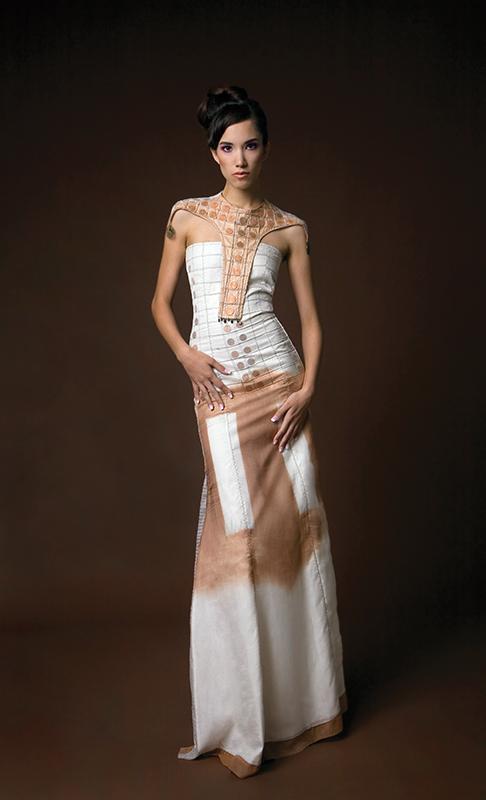 Jun 12, 2008 Andre Belmont Egypt Dress