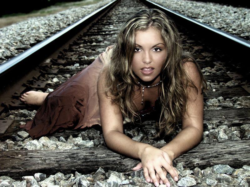 Jun 13, 2008 Train wreck
