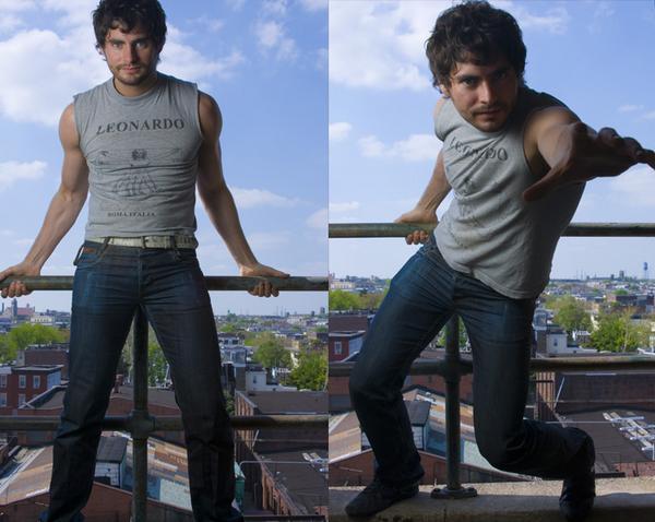 Jun 13, 2008 leonardo!
