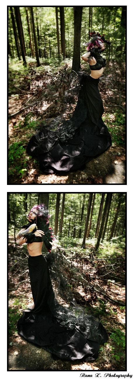 Jun 14, 2008 rana x. photography The Forest