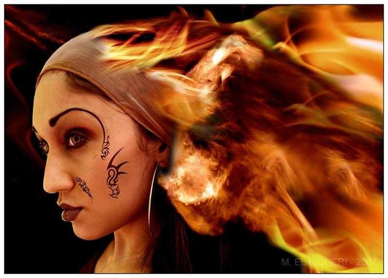 Raleigh Jun 14, 2008 Mani Burning thoughts