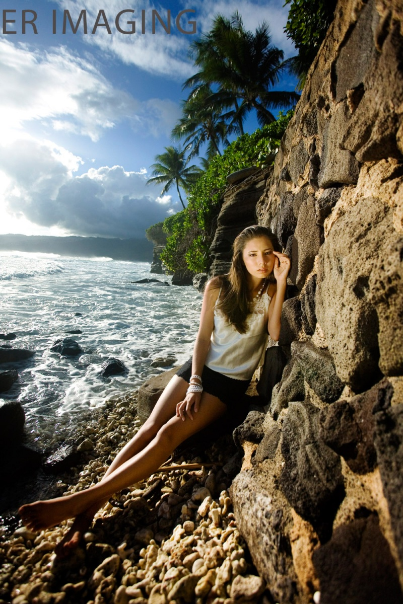 Hawaii Jun 16, 2008 Eliza Balis/Richards ER IMAGING