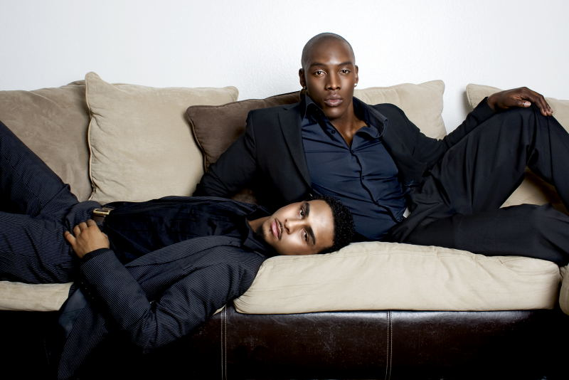Male model photo shoot of JOHANNES LANCE and Shanu Remi by ANTHONY FRAUSTO