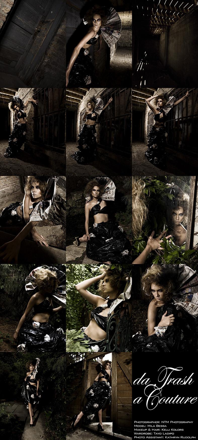 Jun 16, 2008 NTM Photography Da Trash A Couture