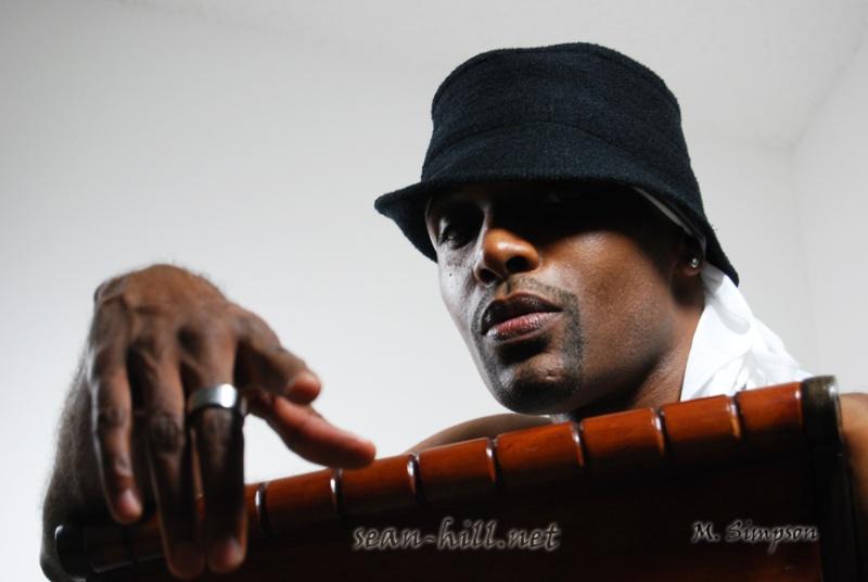 Male model photo shoot of Sean Hill aka Papasean in Riverview, FL
