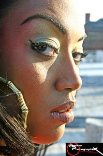 Female model photo shoot of ROXI MILAN by Modern Photographix Mag