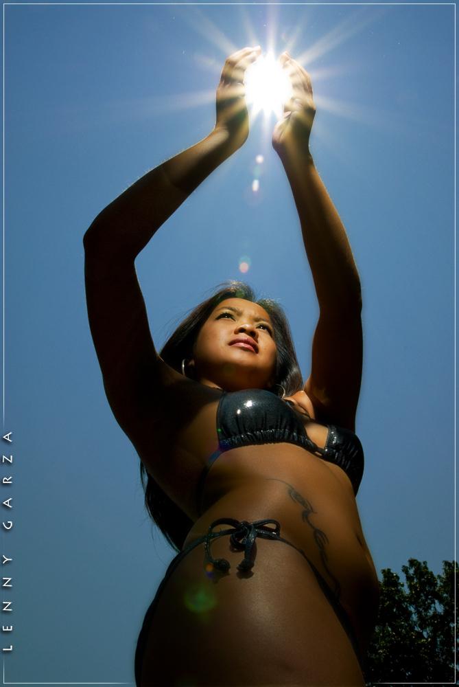 Minnesota Jun 17, 2008 Photophisticate Goddess of the Light