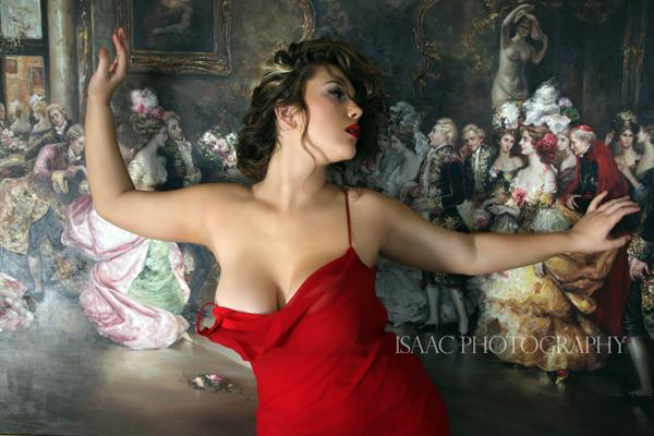 Jun 17, 2008 iassic photography, mua sergio @ mac