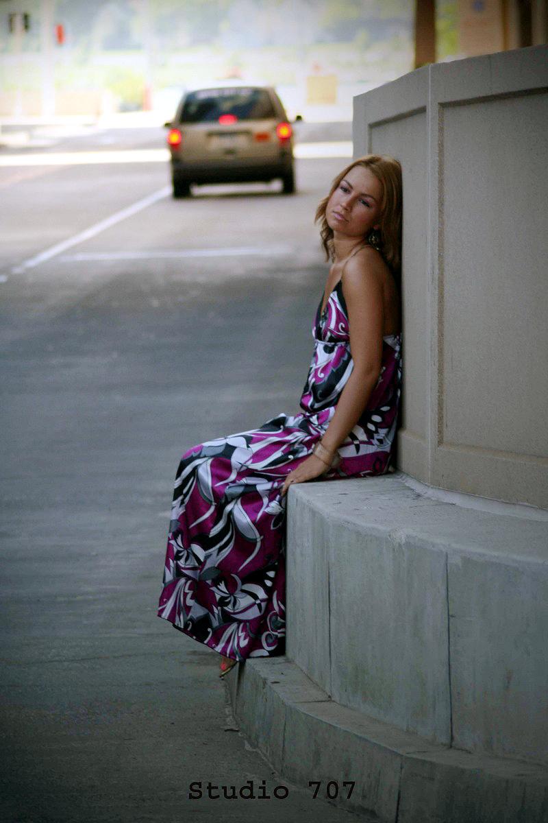 Detroit Jun 17, 2008 Studio 707 Photography SunShyne