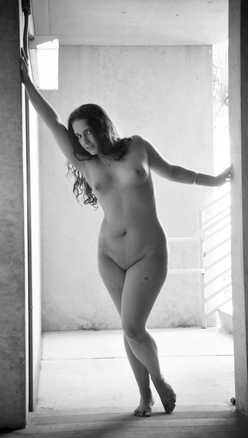 Male and Female model photo shoot of Jeffs Portfolio and Vanessa Esperanza