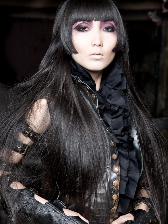 Jun 18, 2008 Allan Amato wardrobe: MOTHER OF LONDON / makeup: ALEX LA MARSH / hair: HOLLY JONES