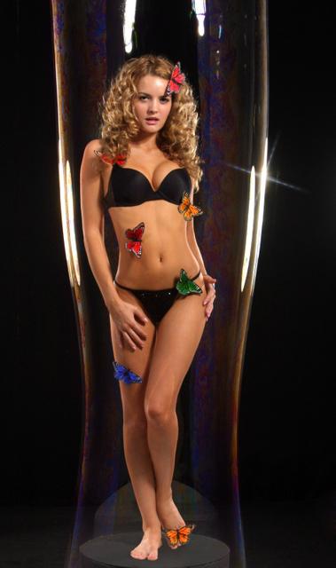 Male model photo shoot of Wayne Collins Photos in My Largo, Florida studio   727 560 9959