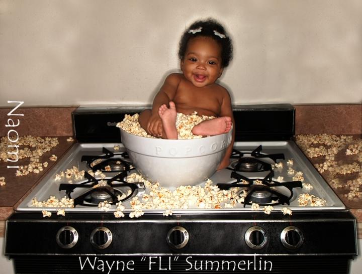 Family fun! Jun 19, 2008 Wayne FLI Summerlin07 The love of my life.