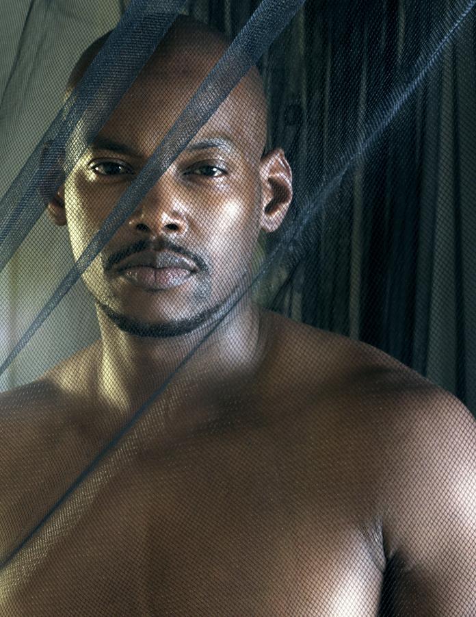 Wilmington, NC Jun 20, 2008 AugustLight Actor/Model Ray
