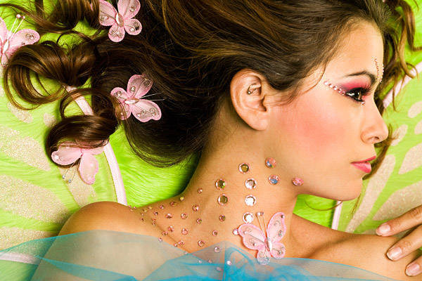 Jun 20, 2008 Nimai Wong Hair & Makeup:  Muah