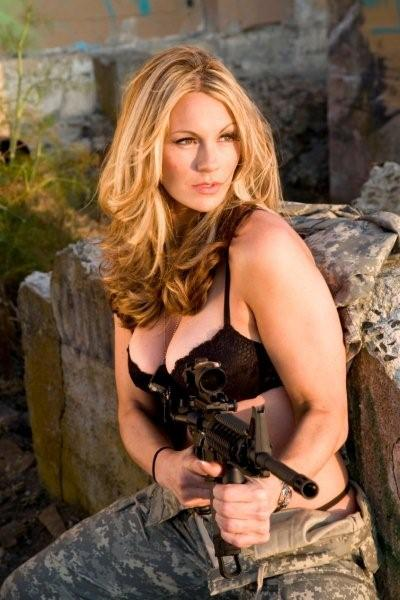 Jun 21, 2008 (c) CALIFORNIA GUN GIRLS California Gun Girls Shoot