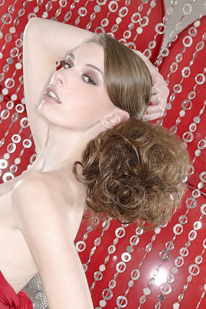 Jun 21, 2008 Hair: Sonna Brado  Photo: Seth Barlow The Debutante
