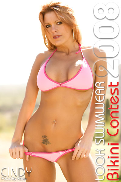 Phoenix Arizona Jun 22, 2008 LookSwimwear