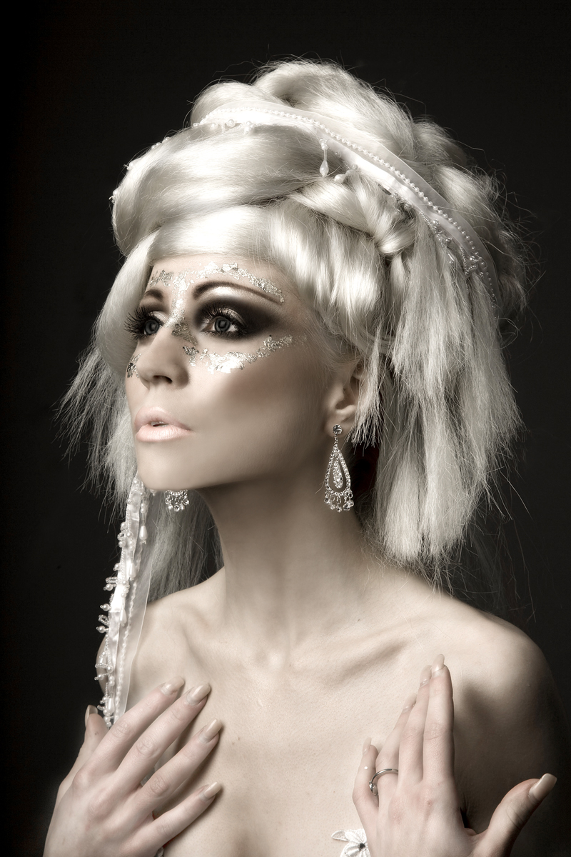Jun 23, 2008 John Gatta, Precious Little & Rachelle Dalton Full blown Yuki Onna. Editing by model Hair/MUA/accessories: Rachelle Dalton