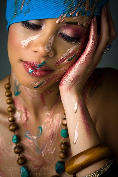 Jun 23, 2008 Randy Reyes Beauty Shot