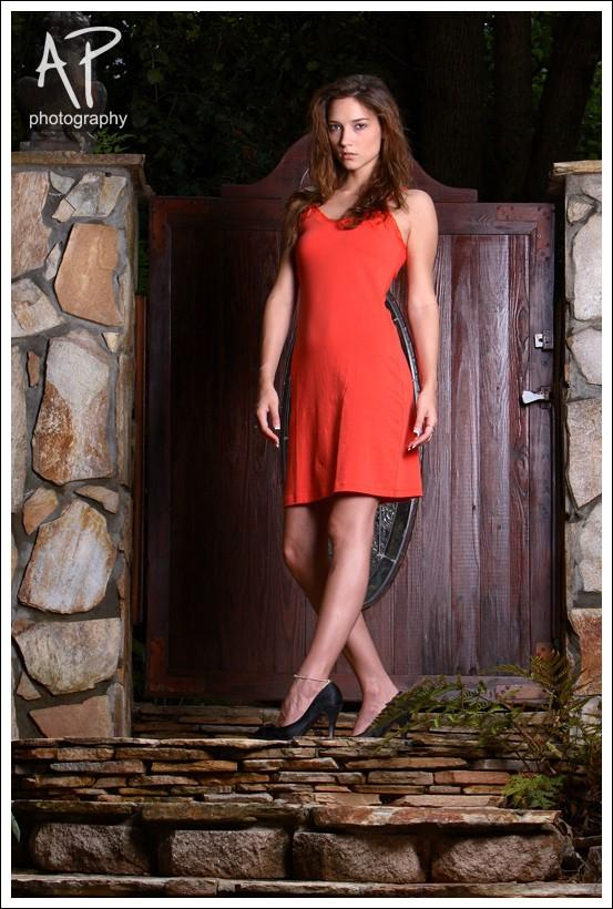 Female model photo shoot of Donna Mathieu in Roswell, GA