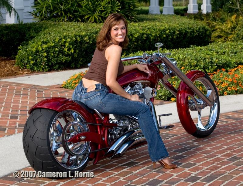Orlando, FL Jun 27, 2008 2007 Cameron L. Horne Photography Crystals Hot Wheels