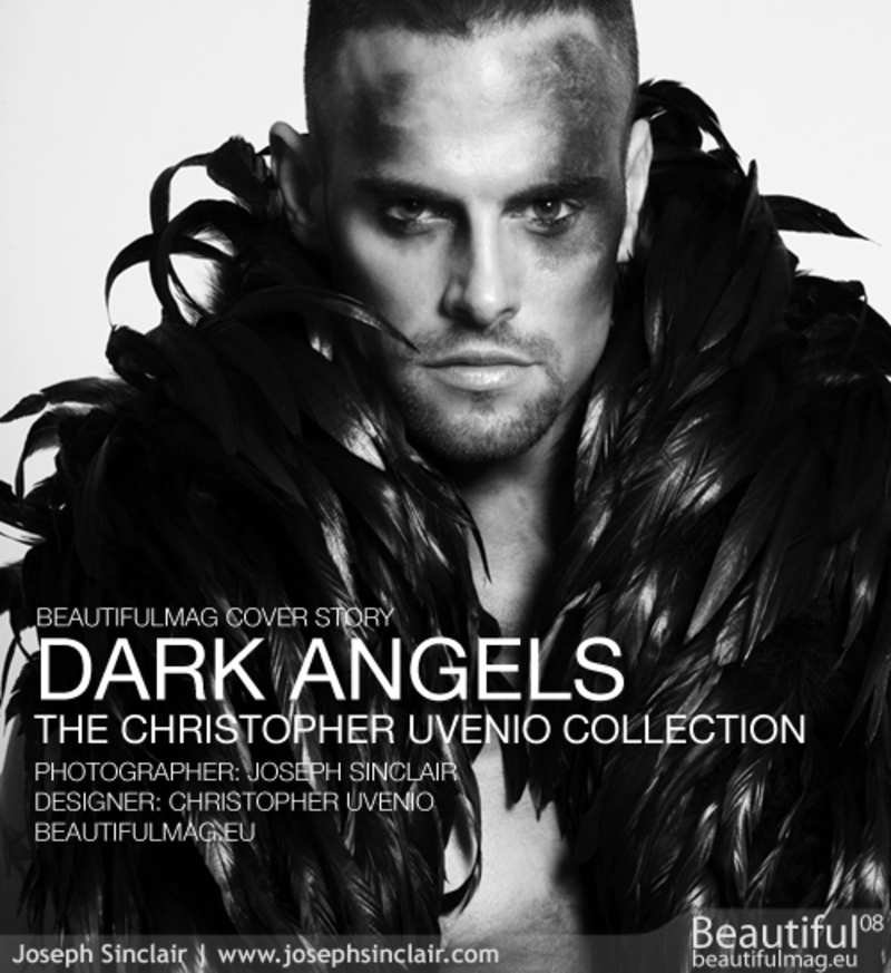 Jun 28, 2008 Christopher Uvenio Designs/Joseph Sinclair Photography Doni; Christopher Uvenio Designs; Joseph Sinclair Photography; Makeup Designs by Jewrel