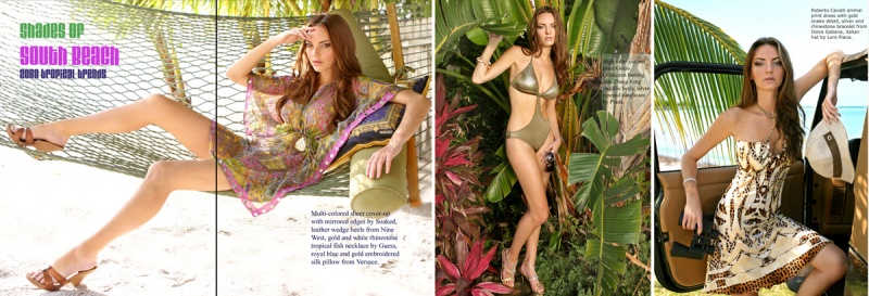 Venetian Islands, Miami Beach Jun 28, 2008 Pex Urban Mainstream Magazine Editorial